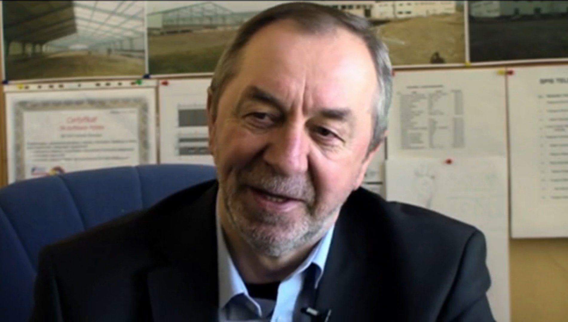 Zbigniew Borucki
